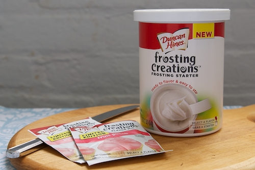 Duncan Hines Frosting Creations | Bake or Break
