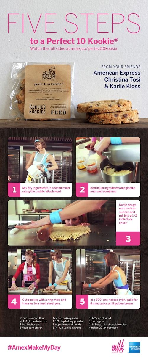Momofuku Milk Bar's Perfect 10 Kookies Recipe | Bake or Break