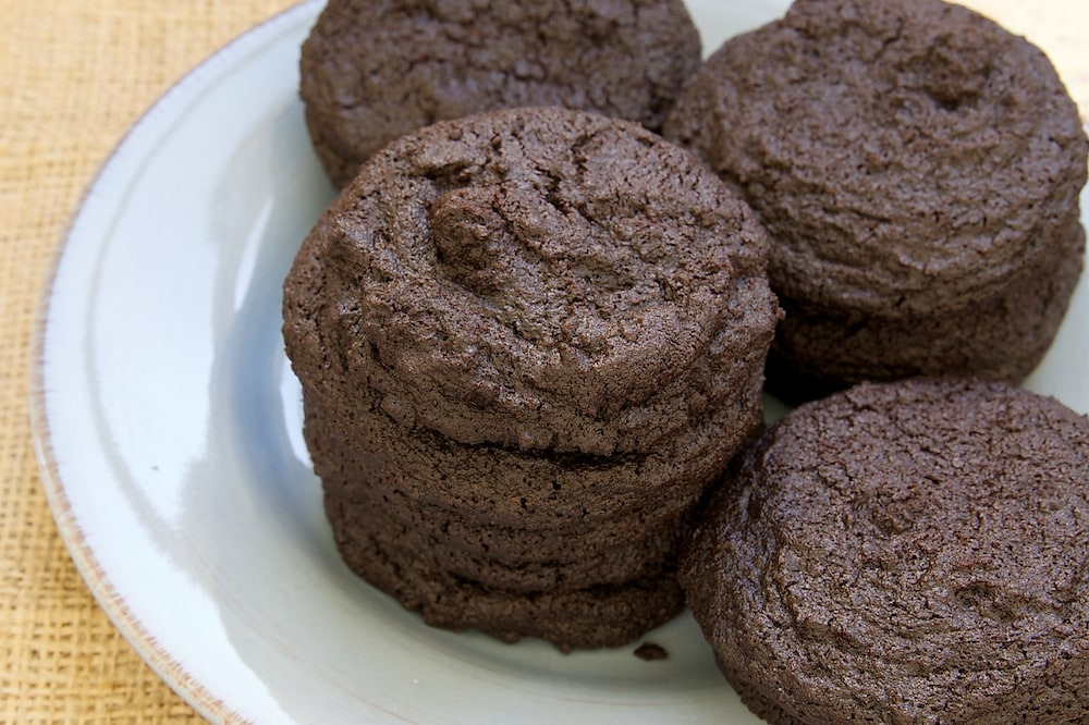 Chocolate-Chocolate Cookies | Bake or Break