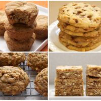Favorite Toffee Recipes | Bake or Break