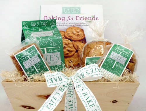 Tate's Bake Shop Mother's Day Giveaway | Bake or Break