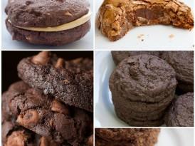 Weekly Mix: Chocolate Cookies