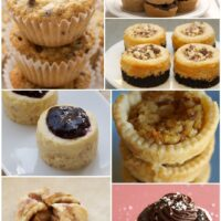 Favorite Mini Desserts | Bake or Break