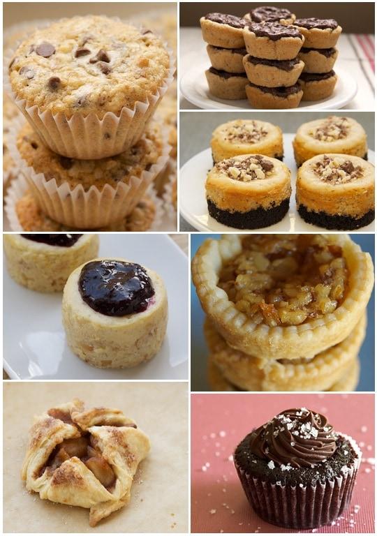 Favorite Mini Desserts | Bake or Break