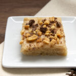 Peanut Butter Texas Sheet Cake