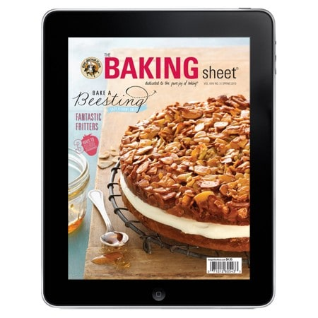 The Baking Sheet from King Arthur Flour