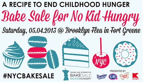 NYC Bake Sale