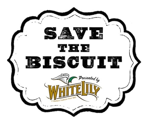 "White Lily ""Save the Biscuit"" Giveaway 