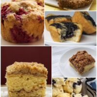 Favorite Breakfast Baking Recipes | Bake or Break
