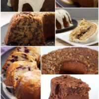 Favorite Bundt Cakes | Bake or Break