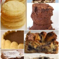 Baking More with Less: Recipes with 8 Ingredients or Fewer | Bake or Break