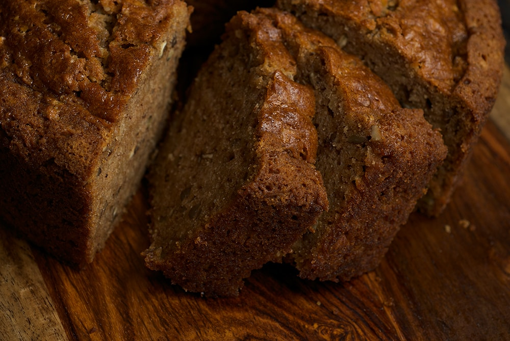 Pear Bread | Bake or Break