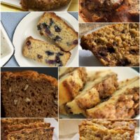 Favorite Quick Breads | Bake or Break
