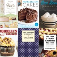 Fall Cookbook Wish List | Bake or Break
