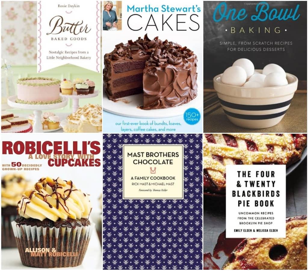 Fall Cookbook Wish List | Bake or Break