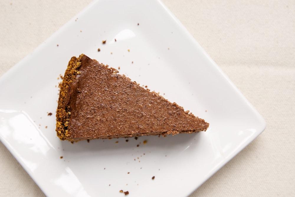 Black Hole Chocolate Cheesecake | Bake or Break