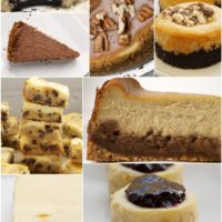 8 Favorite Cheesecake Recipes | Bake or Break