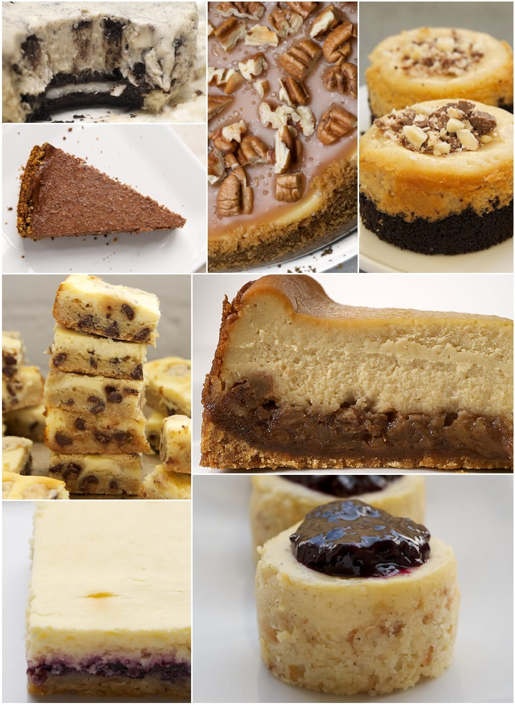 8 Favorite Cheesecake Recipes | Bake or Break