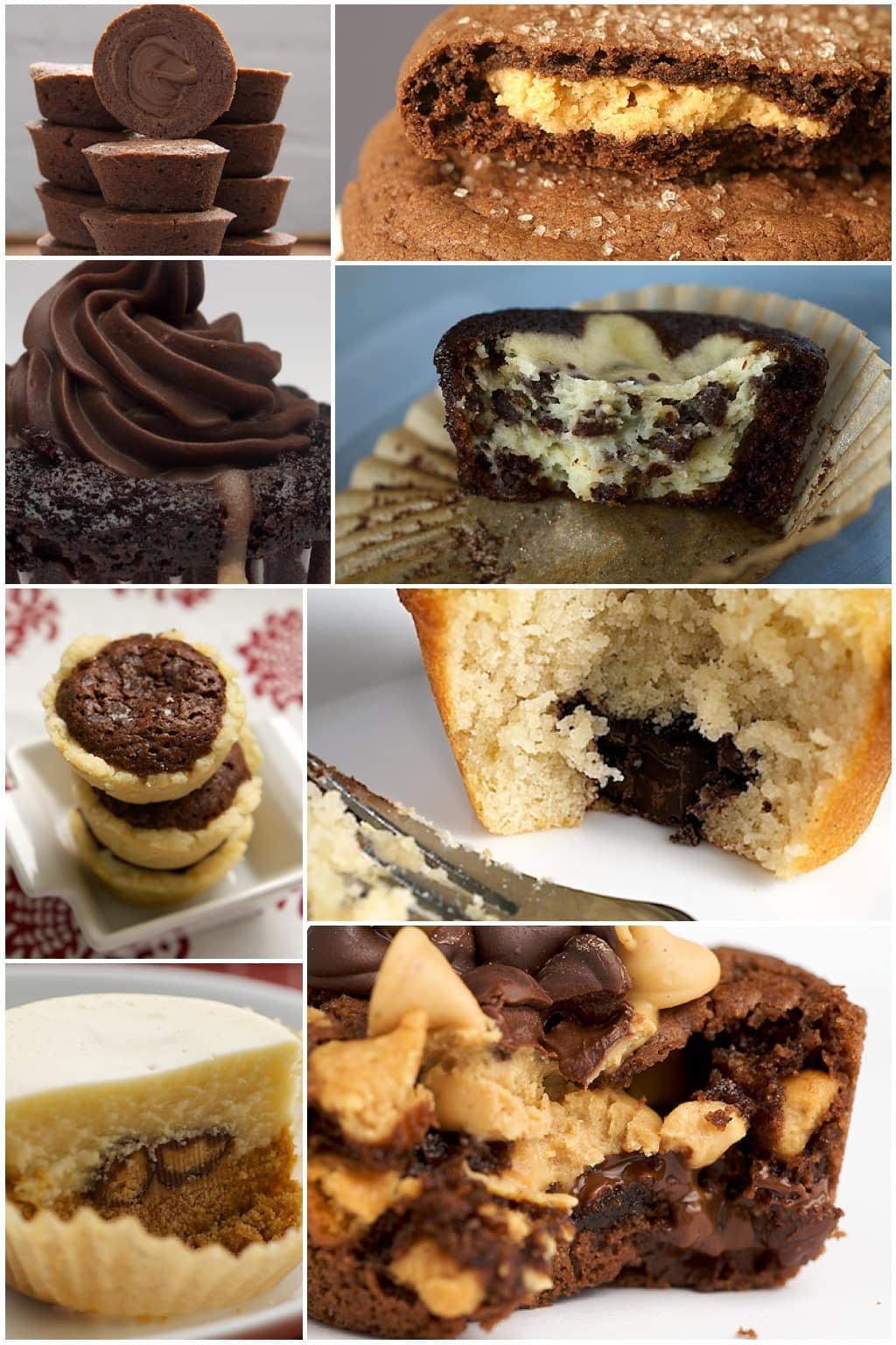 Best Filled Desserts | Bake or Break