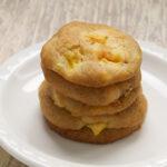 Peach Drop Cookies