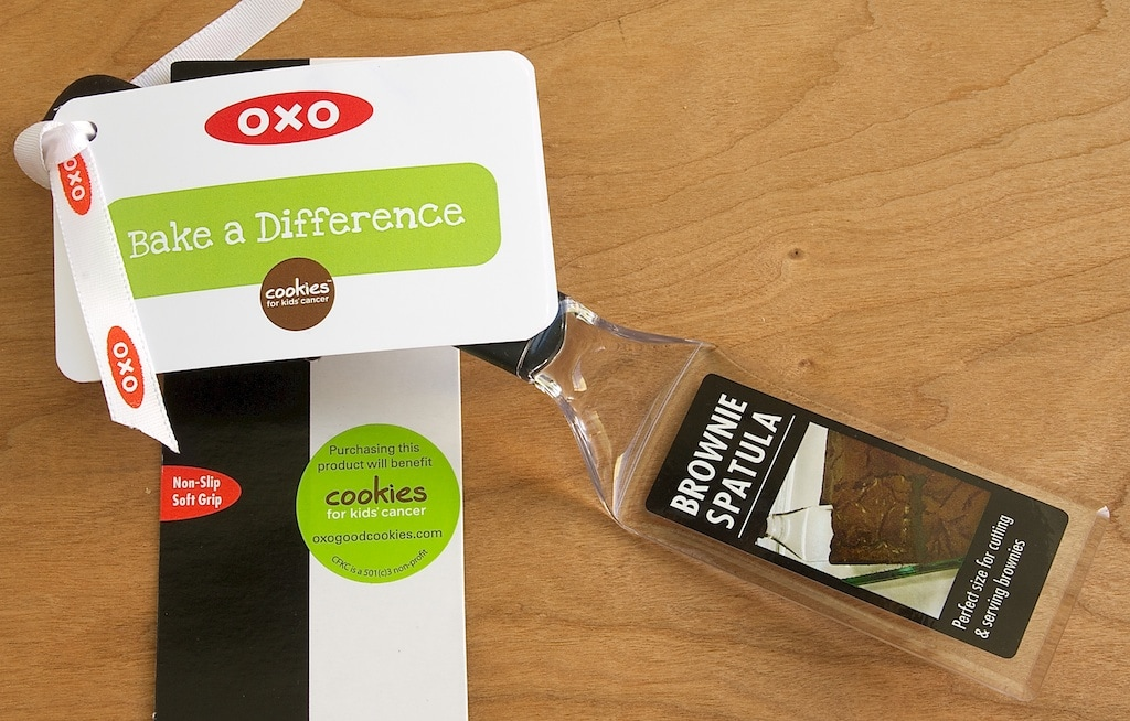OXO Bake a Difference | Bake or Break