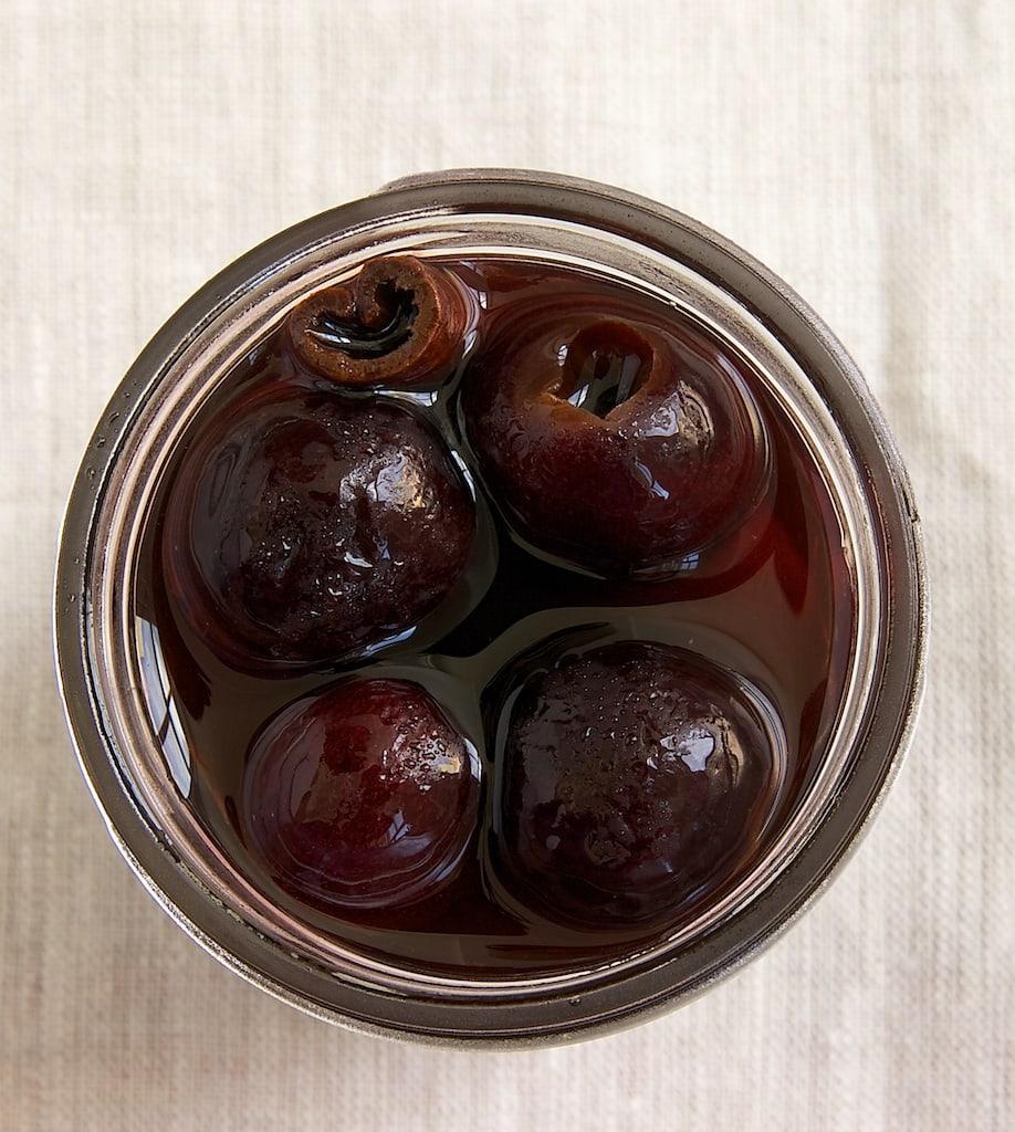 Brandied Cherries | Bake or Break
