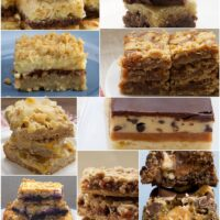 Favorite Layered Bars Recipes | Bake or Break