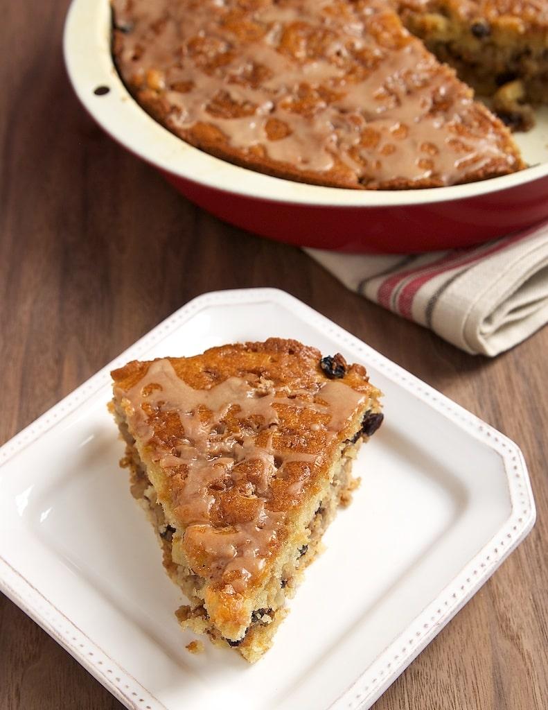 Apple Streusel Coffee Cake | Bake or Break