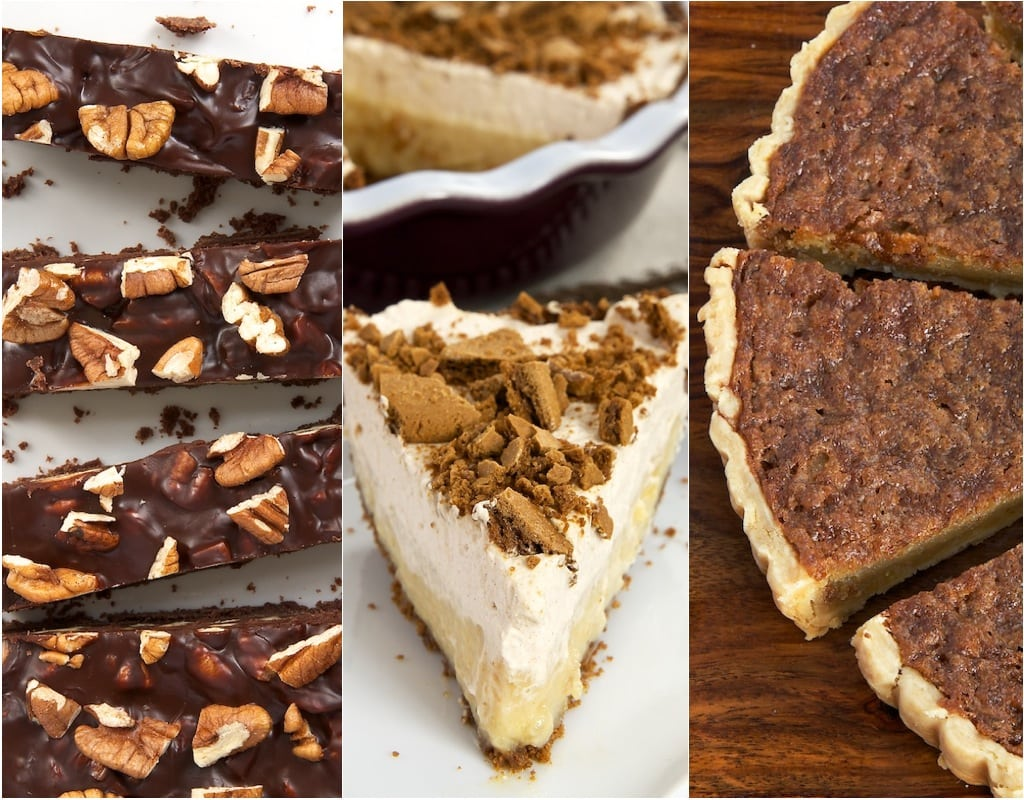 Pie Week | Bake or Break