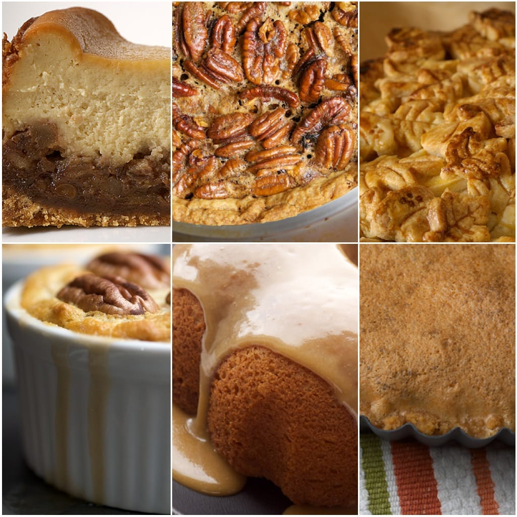 Thanksgiving Dessert Ideas | Bake or Break