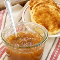 Apple-Pear Butter | Bake or Break