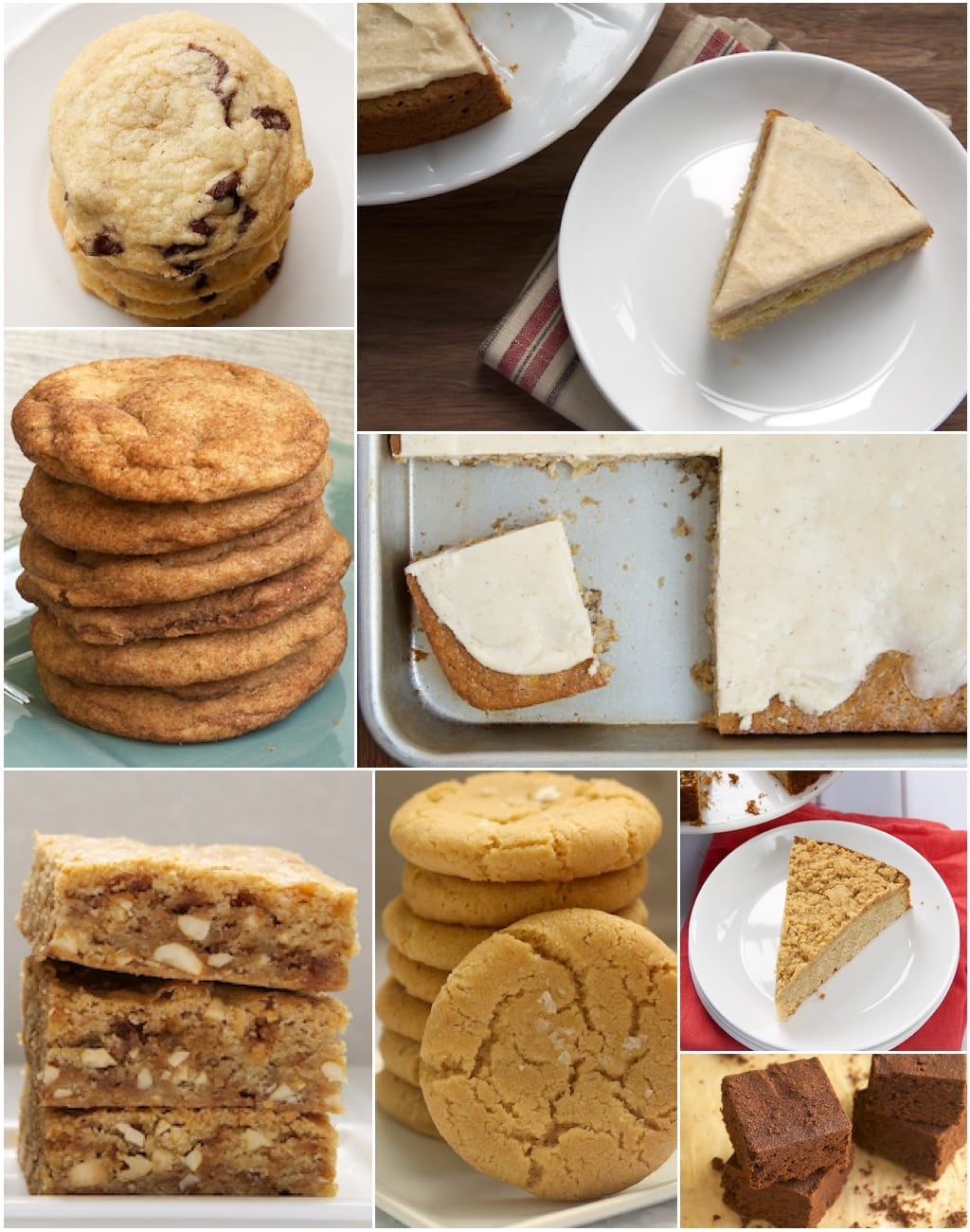 8 Favorite Brown Butter Recipes | Bake or Break