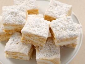 Salted Caramel Swirl Marshmallows