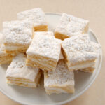 Salted Caramel Swirl Marshmallows