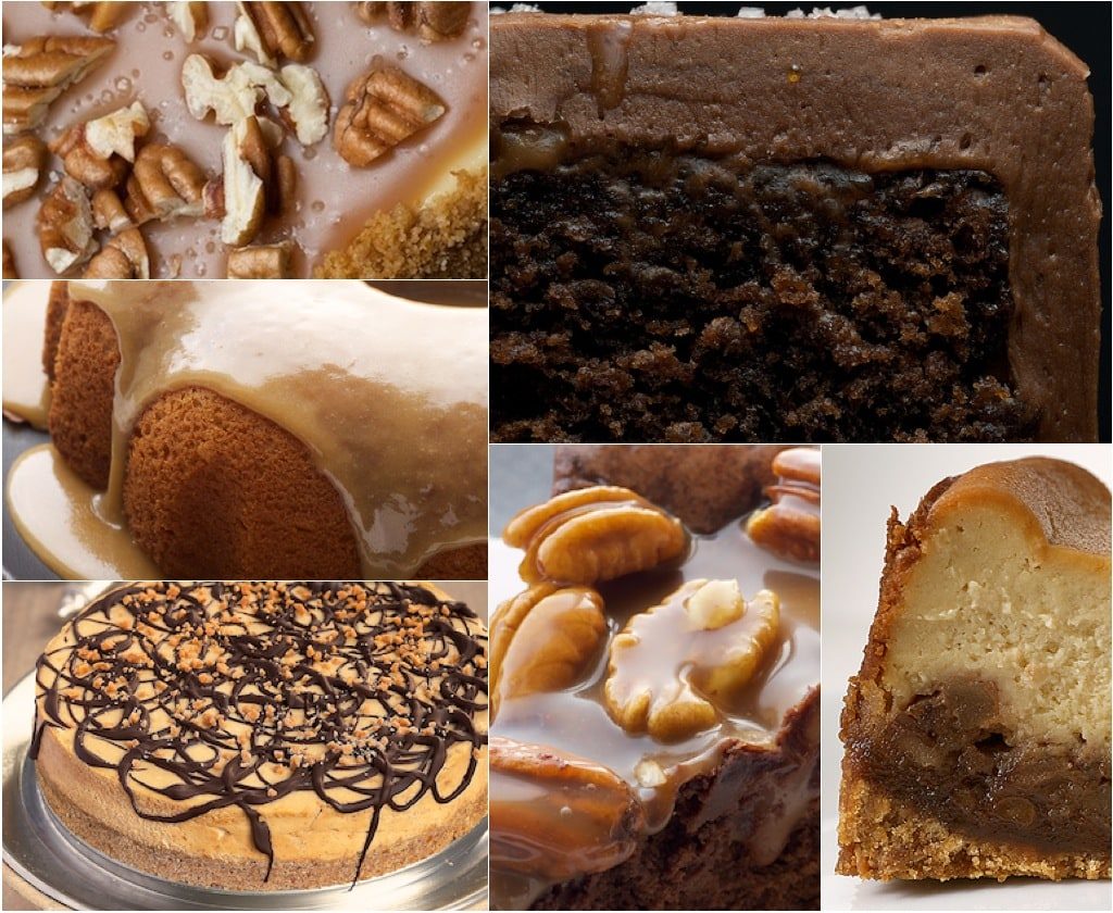 6 Great Thanksgiving Dessert Recipes | Bake or Break
