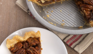 Brown Butter Pecan Pie | Bake or Break