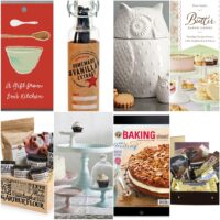 Bake or Break's 2013 Holiday Gift Guide for Bakers