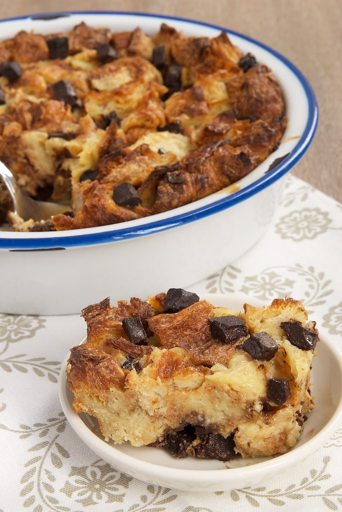 ... 20 2014 chocolate croissant bread pudding bread puddings 9 comments