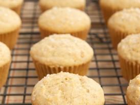 Cinnamon Mini Muffins