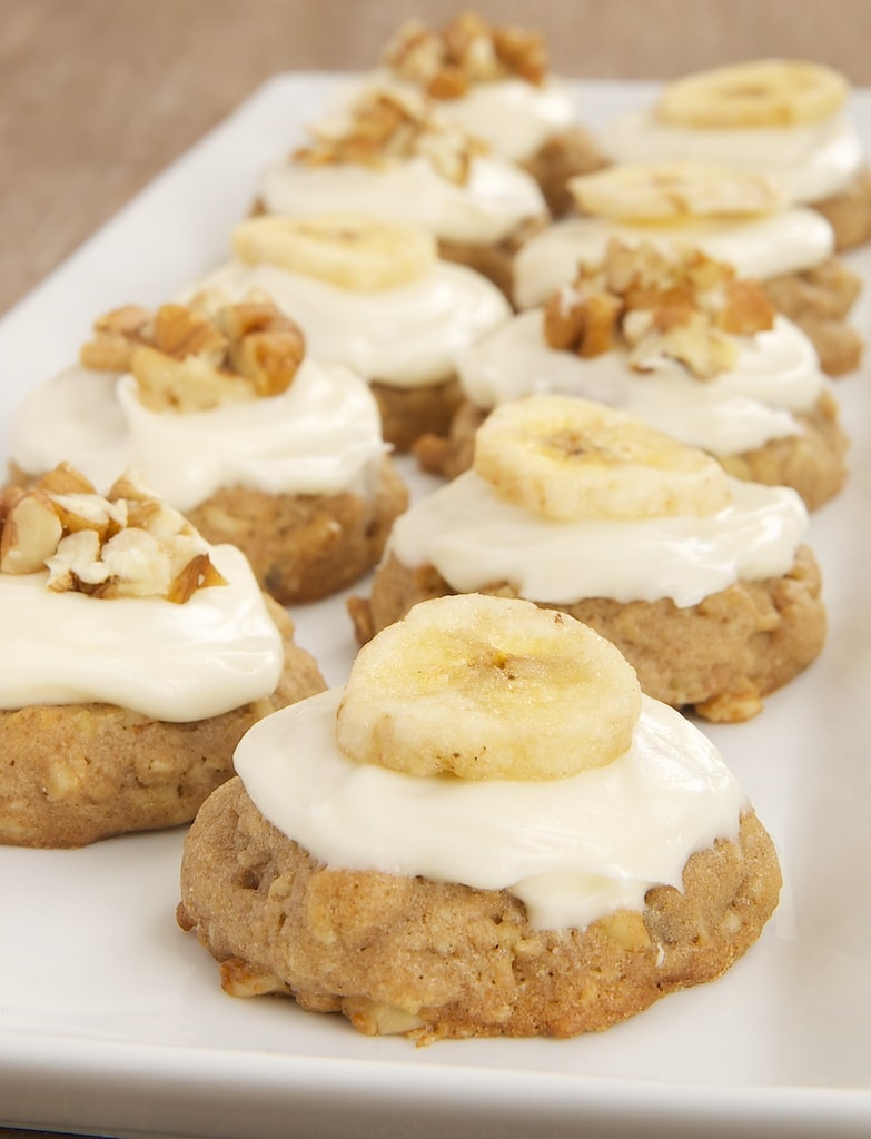 Hummingbird Oatmeal Cookies | Bake or Break