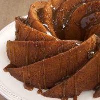 Brown Sugar Bundt Cake | Bake or Break