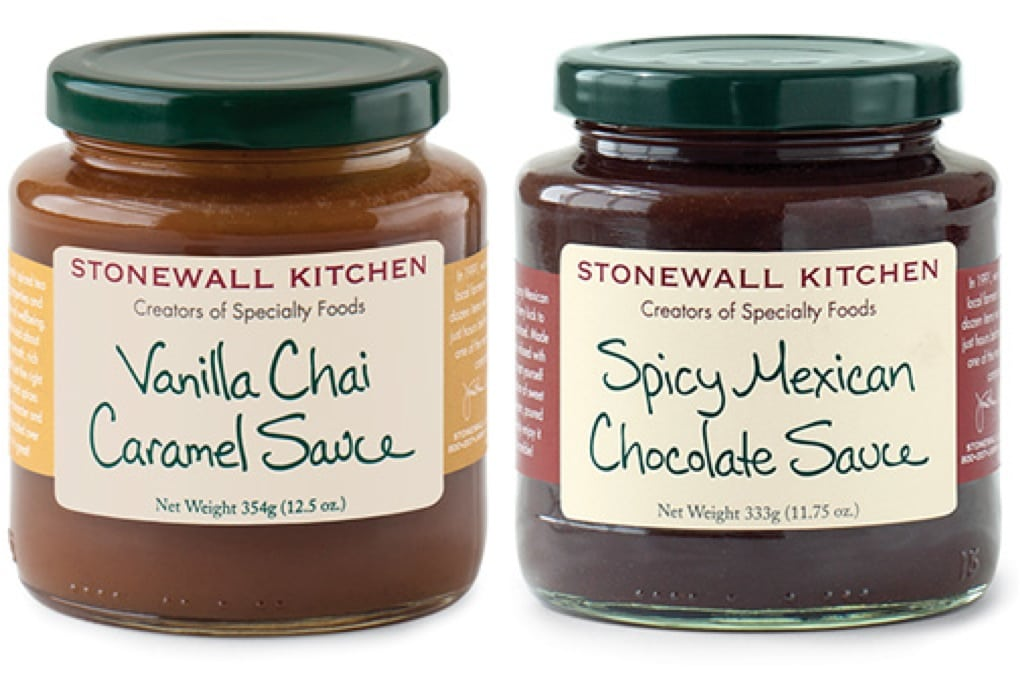 Stonewall Kitchen Giveaway | Bake or Break