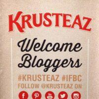 My Trip to Seattle, IFBC, and Krusteaz | Bake or Break