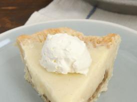 Praline Cream Pie