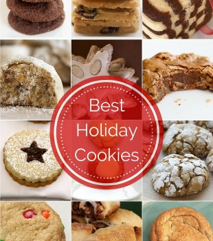 Bake or Break's favorite holiday cookies!