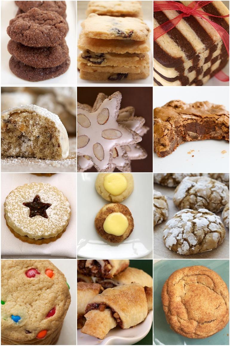 Best Holiday Cookies - Bake or Break