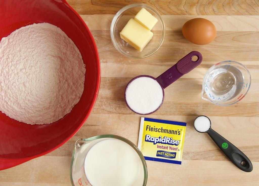 Brown Butter Cinnamon Pecan Pull Apart Bread | Bake or Break