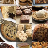 Bake or Break's Best Quick and Easy Desserts