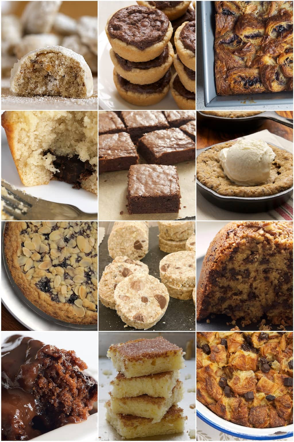 Best Quick And Easy Desserts