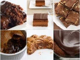 Best Chocolate Desserts
